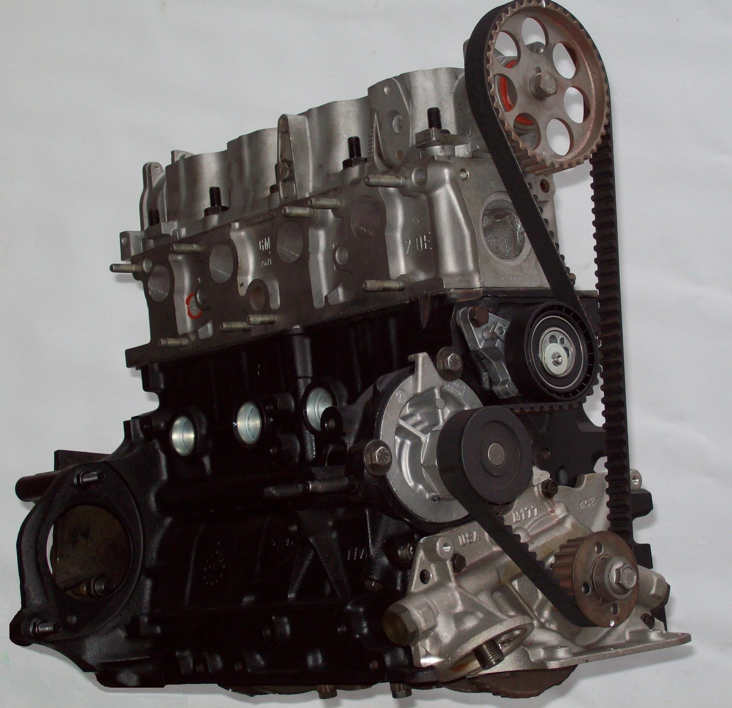 Pontiac Remanufactured Engines Big Block