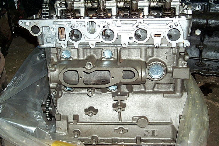 mitsubishi remanufactured engines rh remanufactured com 1985 Mitsubishi Diesel Engine Engine 2 6 Mitsubishi Timing
