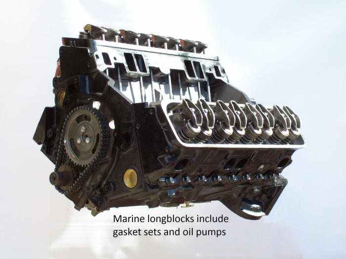 Rebuilt Chevy Engines In Texas