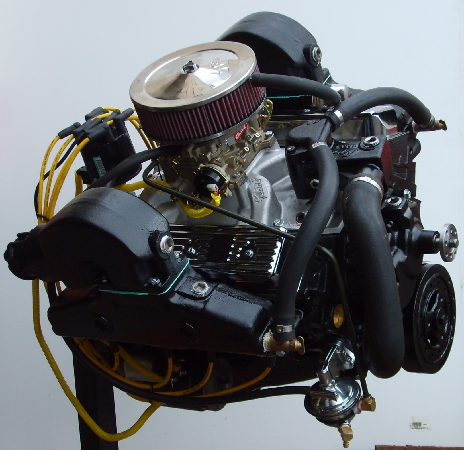 Marine Remanufactured Engines Inboard