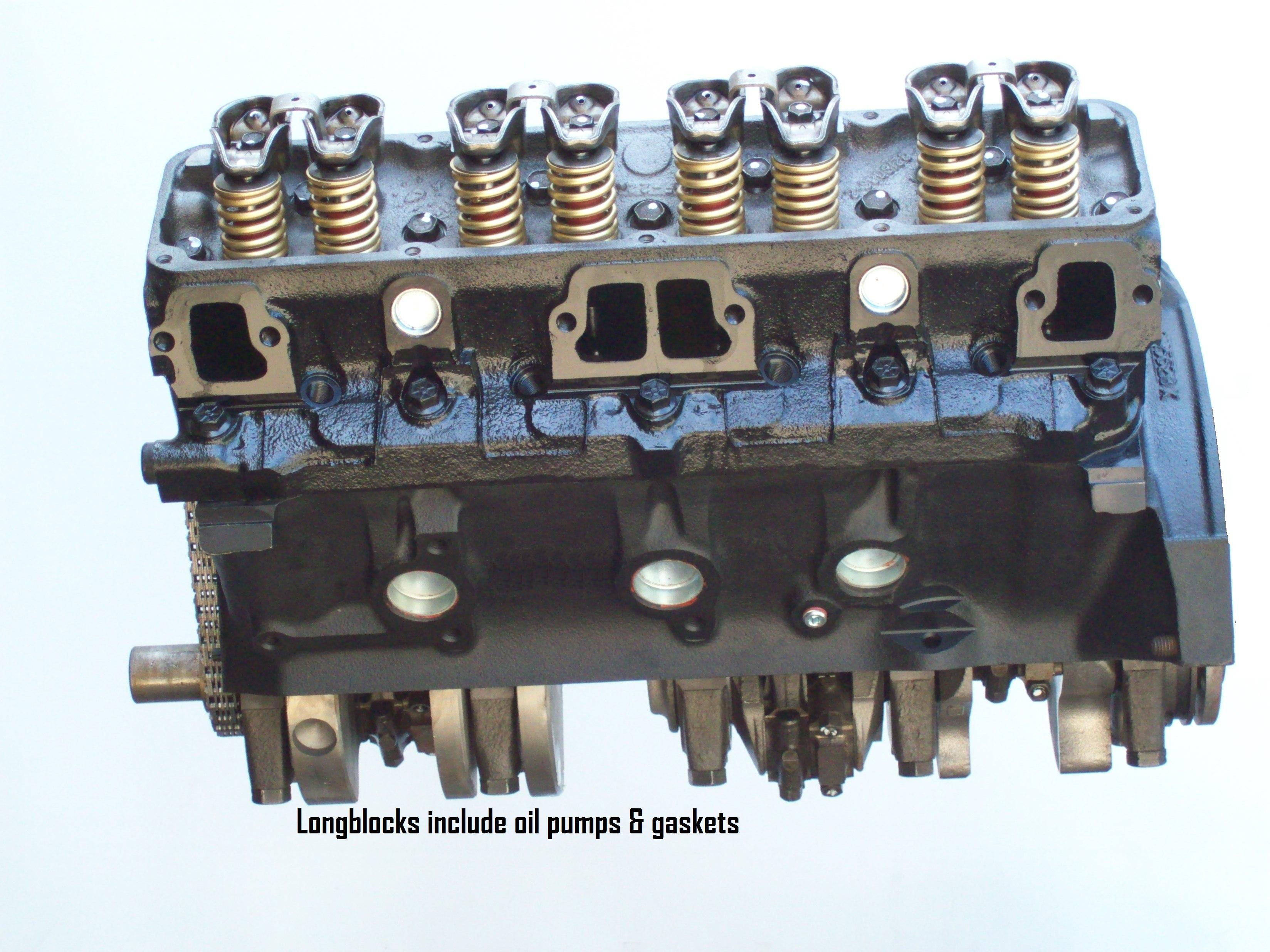 Jeep 4 0 Performance Crate Engine Jeep Free Engine Image