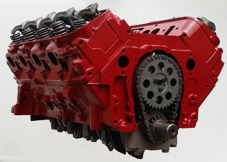 Remanufactured Marine Engines Rhode Island