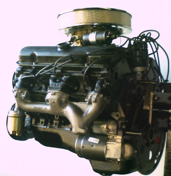 Pontiac Firebird 1997 Remanufactured Engine: Pontiac Engines