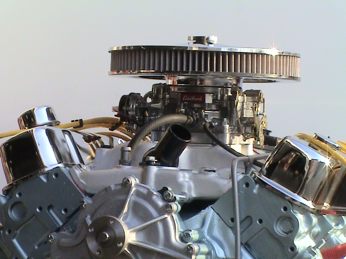 Pontiac Remanufactured Engines