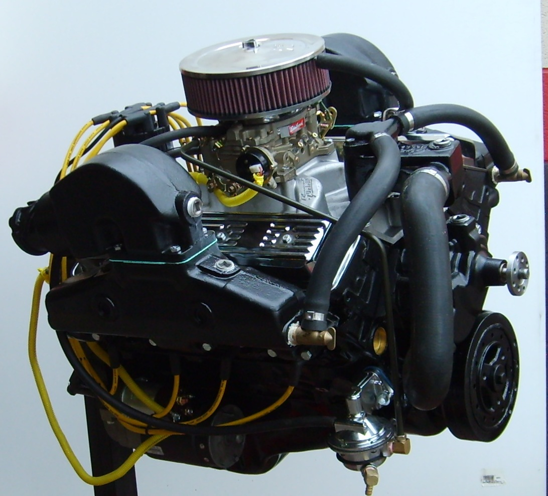 All Chevy 305 chevy engine for sale : Marine Remanufactured Engines Inboard